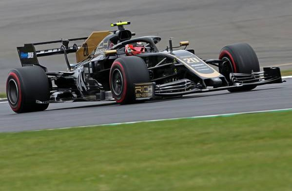 Haas on refuelling: It's definitely something drivers want to push forward