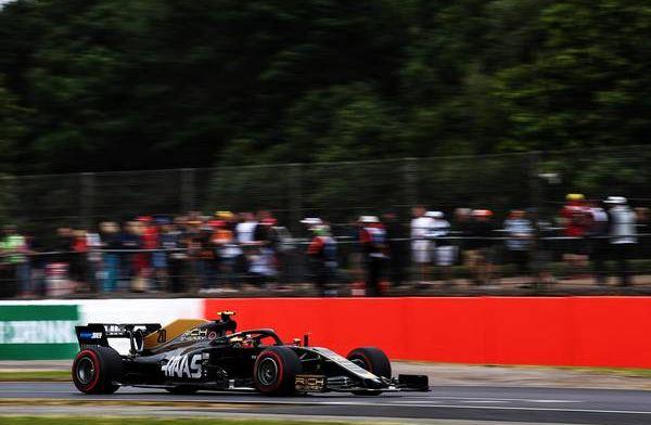 """Haas gaat door met verschillende auto's: """"Magnussen krijgt aero-update"""""""