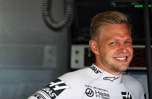 """Kevin Magnussen over toekomst Formule 1: """"Tanken zou geweldig zijn"""""""