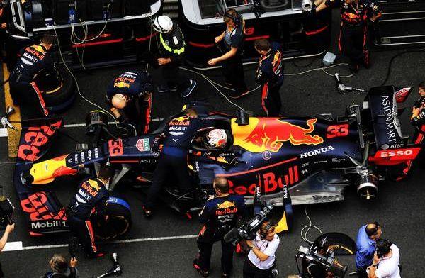 Christian Horner: Max Verstappen is the best driver on the grid