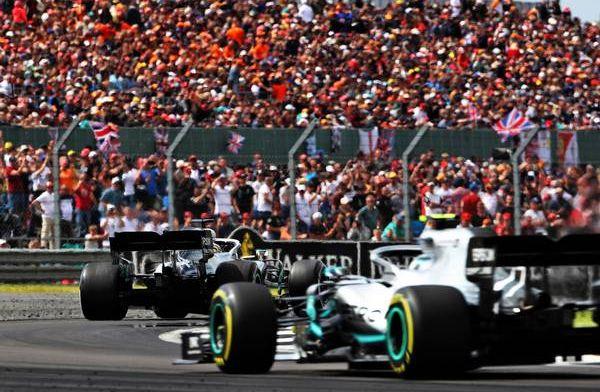 Lewis Hamilton ziet geen enkel verschil: ''Het is net zo slecht als vorig jaar''