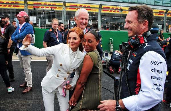 Christian Horner excited to see how F1's young guns develop