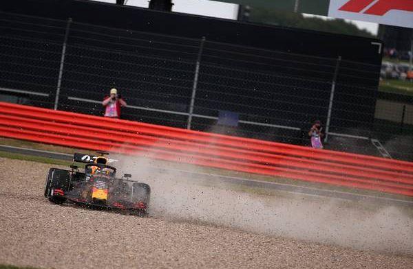 Kalff over Hockenheim: Max Verstappen gaat het podium redden