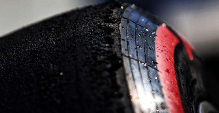 Pirelli verwacht lange stints op Hockenheim