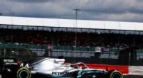 Image: Mercedes bring a chassis upgrade to the German Grand Prix