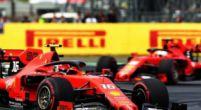 Afbeelding: Ferrari heeft agressieve motorstand nog nooit gebruikt tijdens race