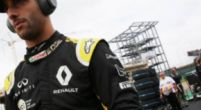 Image: Results far from ideal but Ricciardo happy at Renault