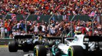 Afbeelding: Lewis Hamilton ziet geen enkel verschil: ''Het is net zo slecht als vorig jaar''