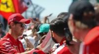 """Image: Sebastian Vettel: """"There is no need for F1 to go to the cities"""""""