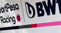 Afbeelding: Titelsponsor Racing Point ontkent dat het op het punt staat failliet te gaan