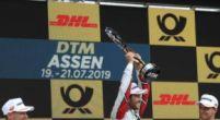 Afbeelding: ''Ik snap niet dat de Nederlandse Grand prix niet hier wordt gehouden''