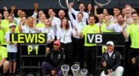 """Image: Bottas writes off rivals: """"It seems like a matter between Lewis and me"""""""