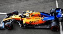 """Afbeelding: """"Niet het gat tussen Red Bull-Mercedes, maar ook gat McLaren-Ferrari interessant"""""""