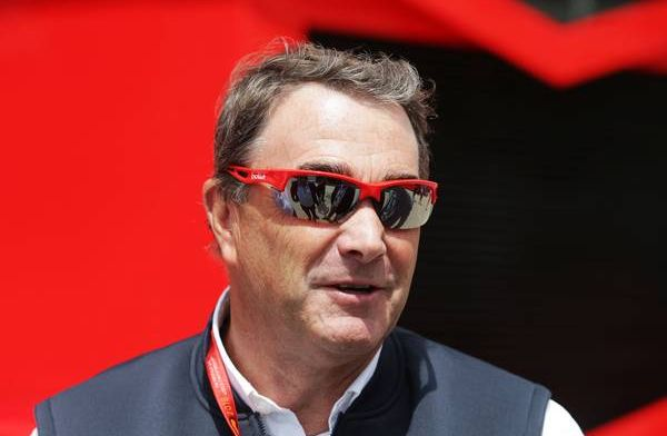 Mansell believes today's F1 drivers don't know how driving a proper F1 car feels