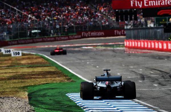 Toekomst Duitse Grand Prix hangt aan zijden draadje