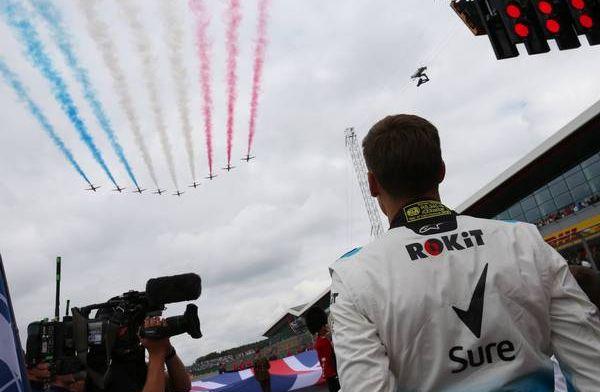 Russell: 'In Hongarije kunnen we drie tienden tot volle seconde gewonnen hebben'