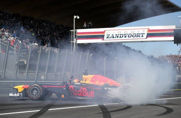 'Formule 1-fans' misbruiken tickets voor eigen portemonnee