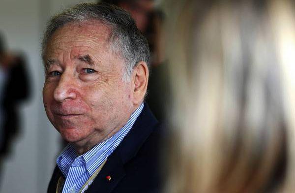 FIA-President wil graag meer uitvalbeurten zien in F1