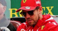 """Afbeelding: Gerhard Berger: """"Vettel kan alleen presteren als hij zich goed voelt"""""""