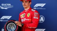 Image: Leclerc becomes ambassador for the FIA's road safety campaign