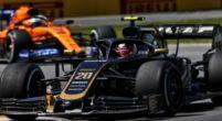 """Afbeelding: Haas wijkt niet af van 2020-auto-ontwerp: """"Pirelli belooft bredere prestatiemarge"""""""