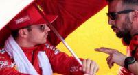 """Afbeelding: Leclerc: """"Kwalificatiesnelheid op orde, focus op meer racepace nu"""""""