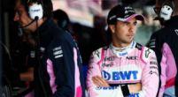 """Afbeelding: Sergio Perez: """"Hockenheimring is één van de beste circuits om op in te halen"""""""