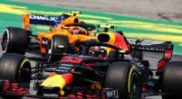 Afbeelding: Zo verliep de Grand Prix van Duitsland in 2018 voor Max Verstappen