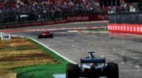 Afbeelding: Toekomst Duitse Grand Prix hangt aan zijden draadje