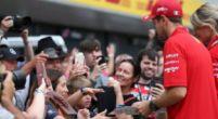 Afbeelding: Vettel wil dit weekend vooral blamage van 2018 op Hockenheim 'goedmaken'