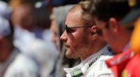 Afbeelding: Hoe Valtteri Bottas zich na raceweekend letterlijk een spiegel voorhoudt…