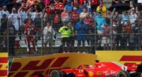 Image: Vettel admits Ferrari need to make amends at German Grand Prix