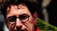 "Image: ""No special changes for German Grand Prix,"" confirms Ferrari boss Binotto"
