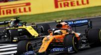 Afbeelding: McLaren verwacht fair gevecht met Renault te midden van oplaaiende rivaliteit