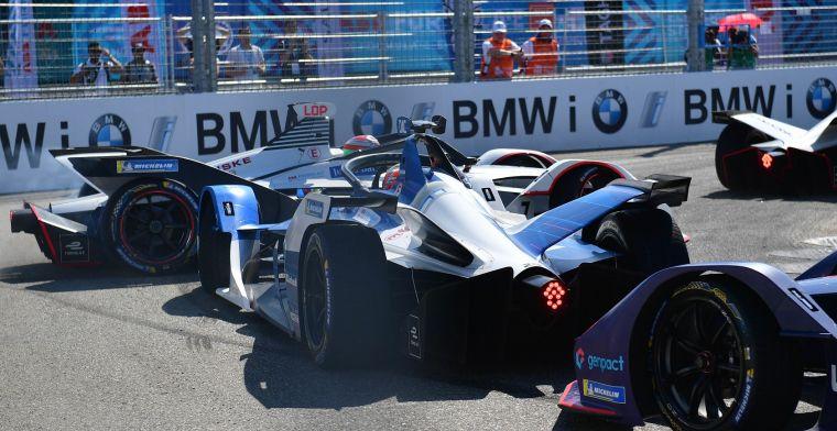 Botsende kalender in het WEC en Formule E-kampioenschap: Drie races overlap