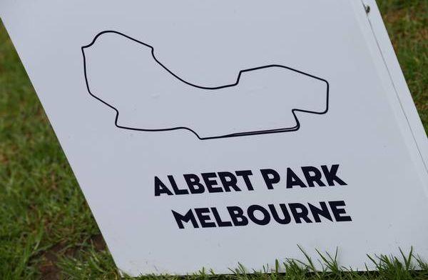Albert Park wil het circuit aanpassen om de show te verbeteren