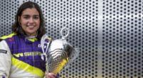 Afbeelding: Jamie Chadwick: Van karten op haar twaalfde naar leider in de W Series!