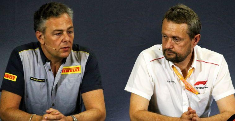 Pirelli: Soms moet je accepteren dat een race niet leuk is