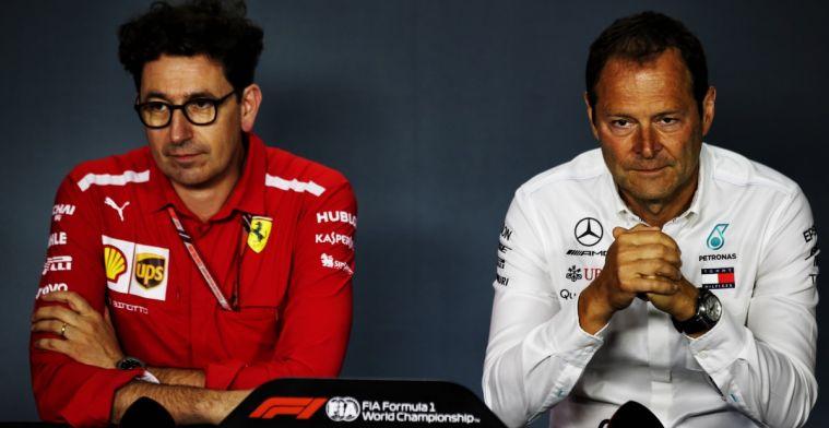 Komt Ferrari dit weekend al met aankondiging van terugkeer oude bekende?