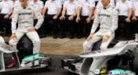 """Afbeelding: Rosberg: """"Wat ik van Schumacher geleerd heb, hielp mij bij behalen wereldtitel"""""""