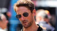 """Afbeelding: Grosjean over uitvallen op Silverstone: """"We hadden gewoon pech"""""""