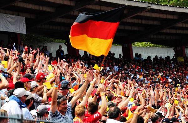 Live   Formula 1 German Grand Prix FP3 - Will Ferrari stay