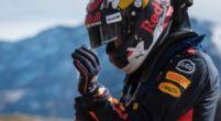 Afbeelding: Mogelijk onderdelen tekort bij Red Bull door vele crashes