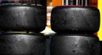 Image: Isola: Buemi's heavy crash during Pirelli tyre test is still under investigation
