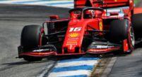 Afbeelding: FIA geeft coureurs waarschuwing over track-limits Hockenheim