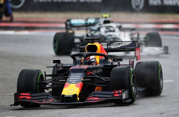 Verstappen wins wet and utterly crazy German Grand Prix!