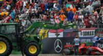"""Afbeelding: FIA komt met uitleg over boete Leclerc: """"Situatie Verstappen in Monaco was anders"""""""