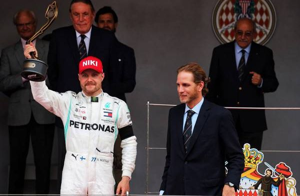 How will Valtteri Bottas cope with all the pressure?
