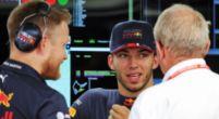 """Afbeelding: Marko blikt terug op GP Duitsland: """"Gasly is te zwak in duels en met inhalen"""""""