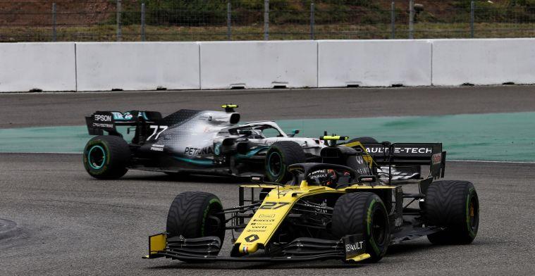 Renault ziet toch een lichtpuntje in Duitsland: We weten hoe het in de top voelt
